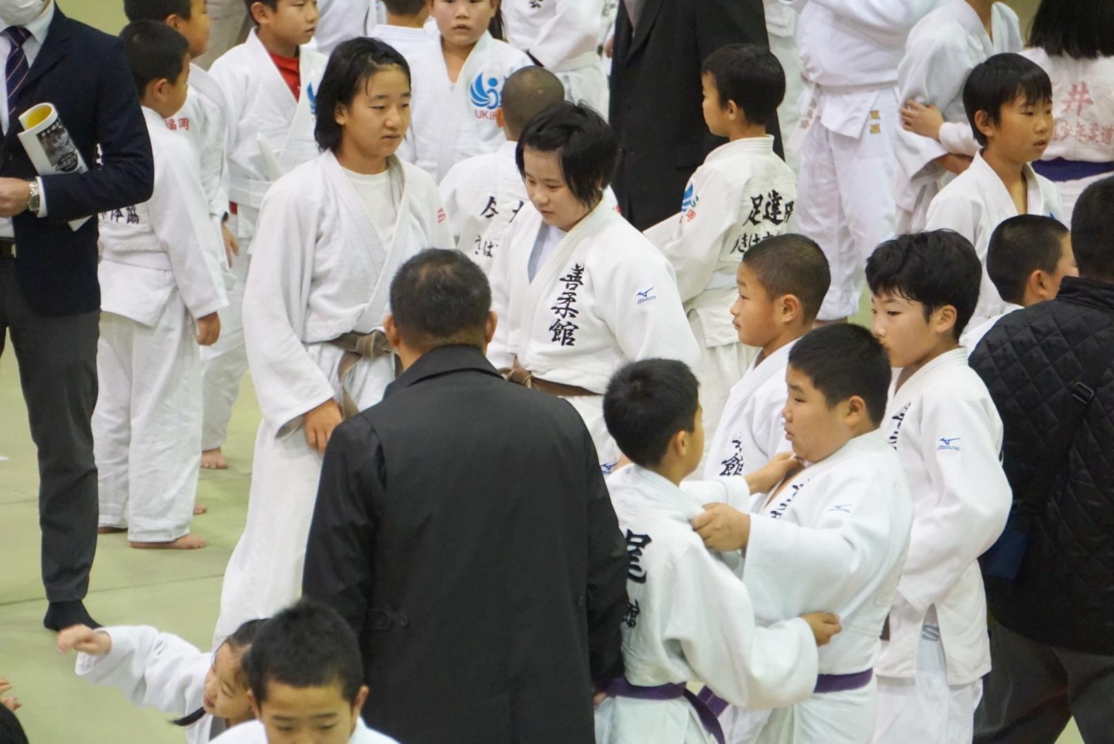 2019 山小屋杯柔道大会_b0172494_20091388.jpg