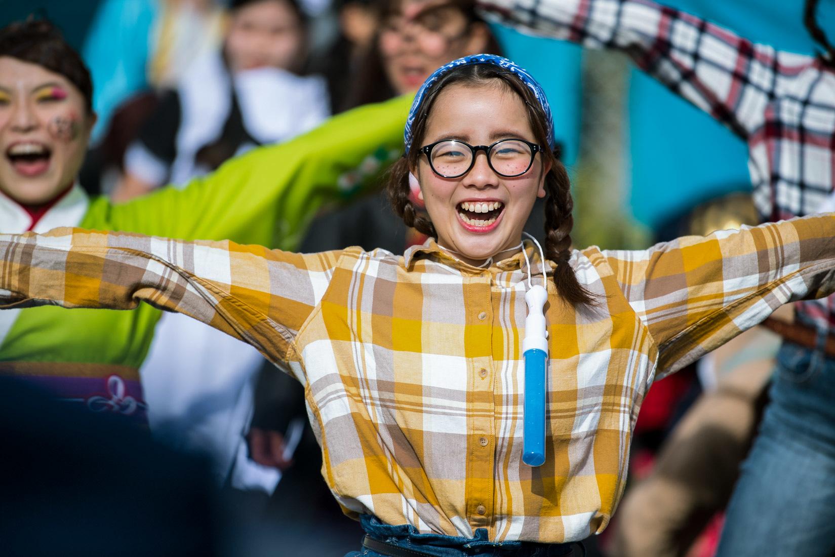2019 バサラカーニバル『静岡大学よさこいサークル お茶ノ子祭々』_f0184198_03192207.jpg