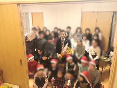 クリスマスコンサート _c0106100_23344303.jpg