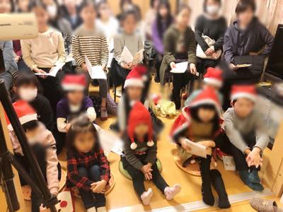 クリスマスコンサート _c0106100_23393801.jpg