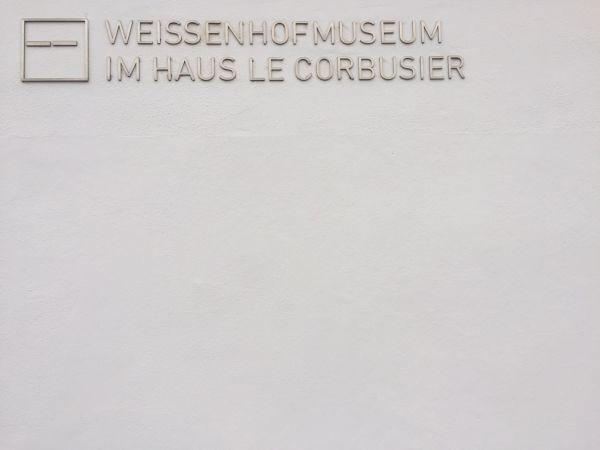 令和最初のヨーロッパ買い付け後記21 ヴァイセンホーフジードルングへ!! 入荷コルビジェも愛したGRASのランプ。超レア物あり。_f0180307_22421893.jpg