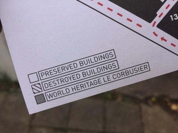 令和最初のヨーロッパ買い付け後記21 ヴァイセンホーフジードルングへ!! 入荷コルビジェも愛したGRASのランプ。超レア物あり。_f0180307_23214852.jpg