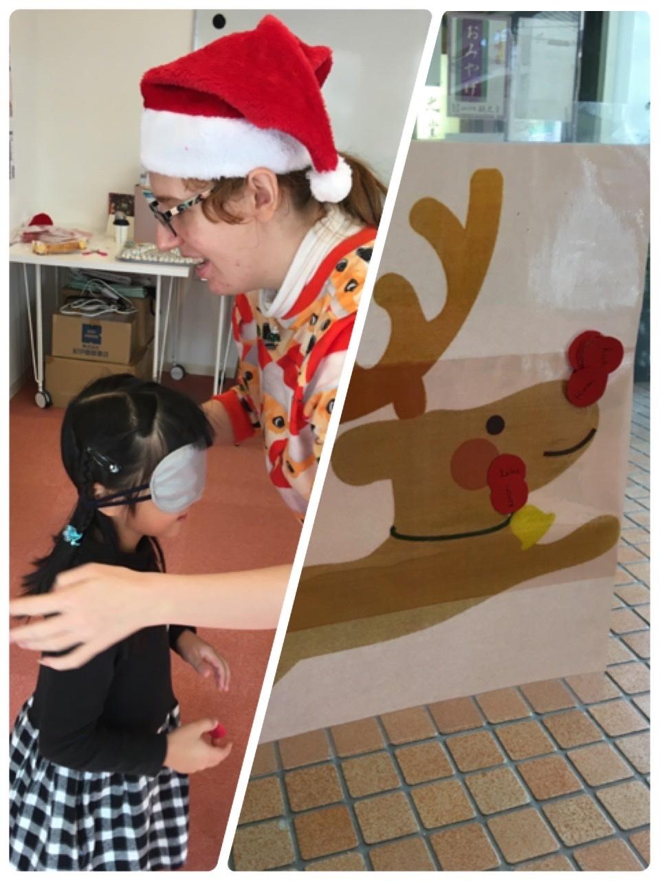 甲子園口教室 クリスマスイベント_d0305511_21313441.jpeg