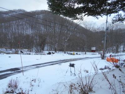 12月24日  小雪 -1度_f0210811_15230176.jpg