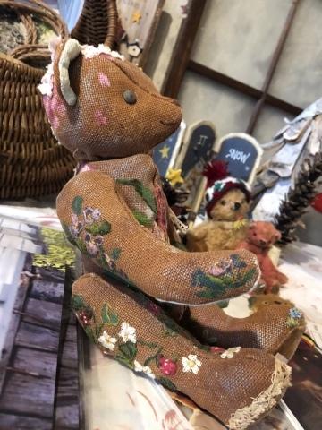 小さな小さなクリスマスマーケット。_b0116313_23250082.jpeg