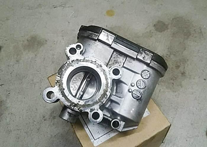 MCCスマート 450BRABUS エンジンマウント切れ・他_d0345614_09324137.jpg