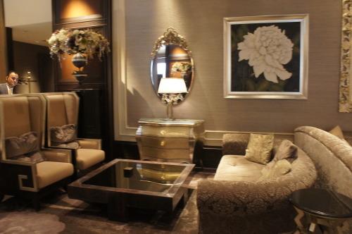 【インターコンチネンタル東京ベイ New York Lounge】_f0215714_16133578.jpg