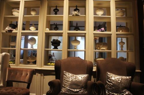 【インターコンチネンタル東京ベイ New York Lounge】_f0215714_16153442.jpg