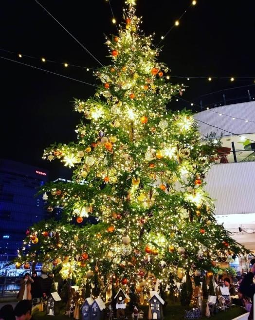 Merry Christmas☆_f0191715_14455195.jpg