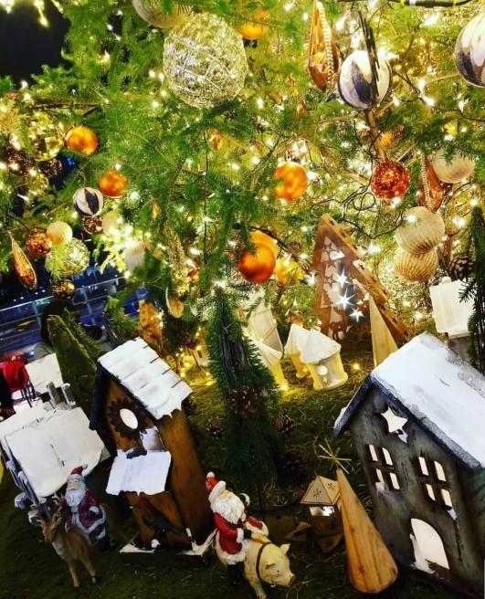 Merry Christmas☆_f0191715_14455585.jpg