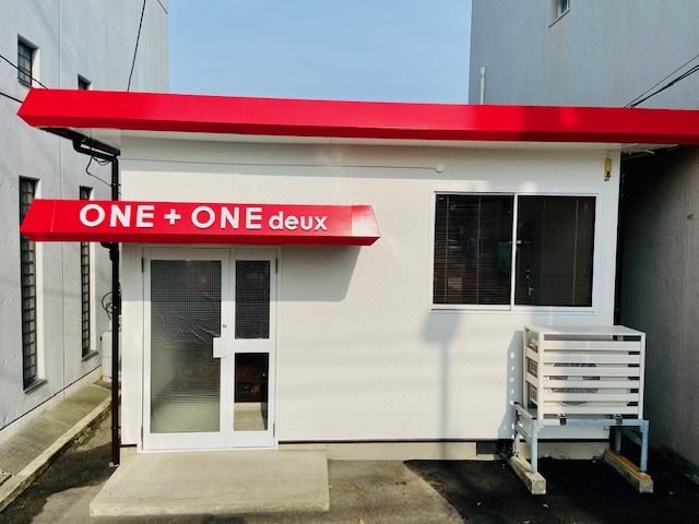 愛媛県新居浜市のフリーランス美容師のためのヘアサロン ONE+ONE ONE+ONE deux _a0251317_20545176.jpg