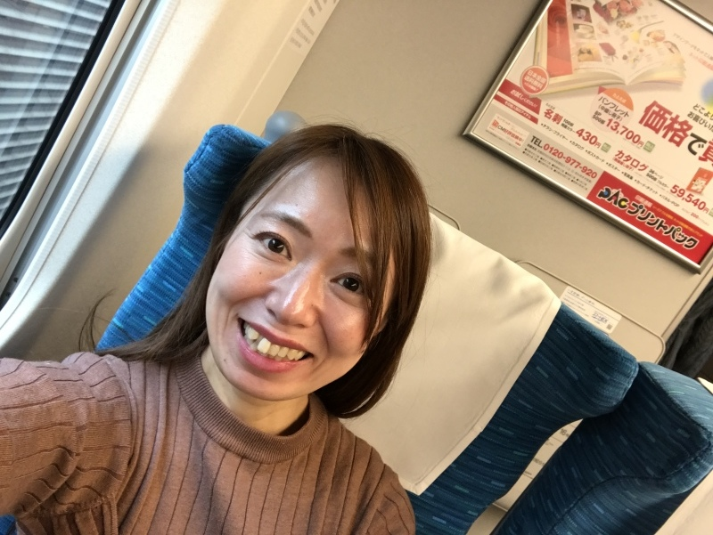 日帰りで東京へ_a0390917_21485708.jpg