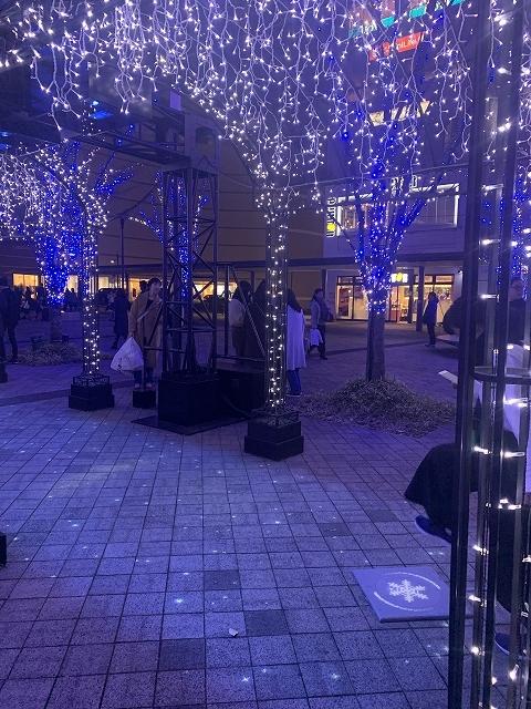 メリークリスマス♪_d0177220_13145303.jpg