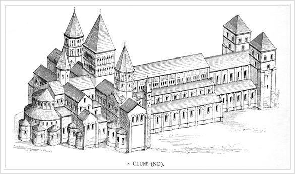 """サン・ルイ クリュニー Saint Louis \""""Cluny\"""" その1 オールド バカラ グラス フランス アンティーク_d0184921_15151452.jpg"""