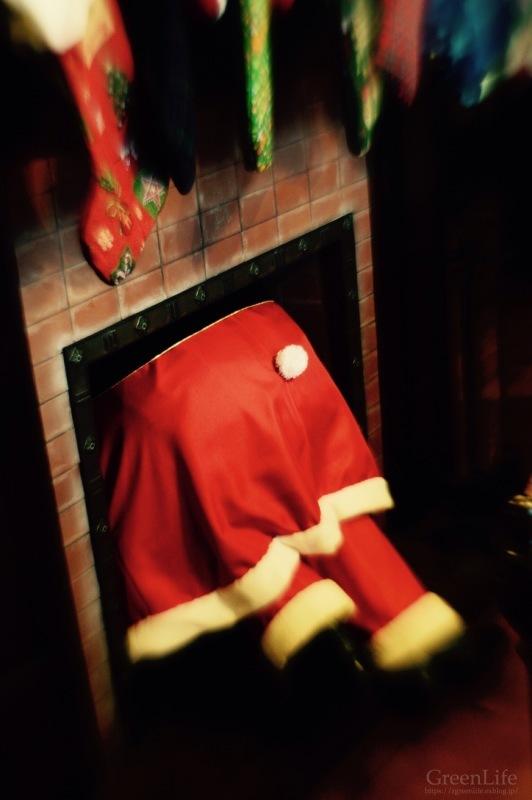 西洋館のクリスマス(山手111番館)_f0321522_23474635.jpg