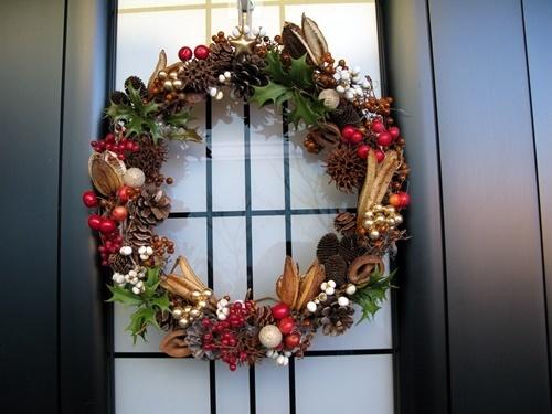 ハンドメイドでクリスマス_f0129726_18512081.jpg