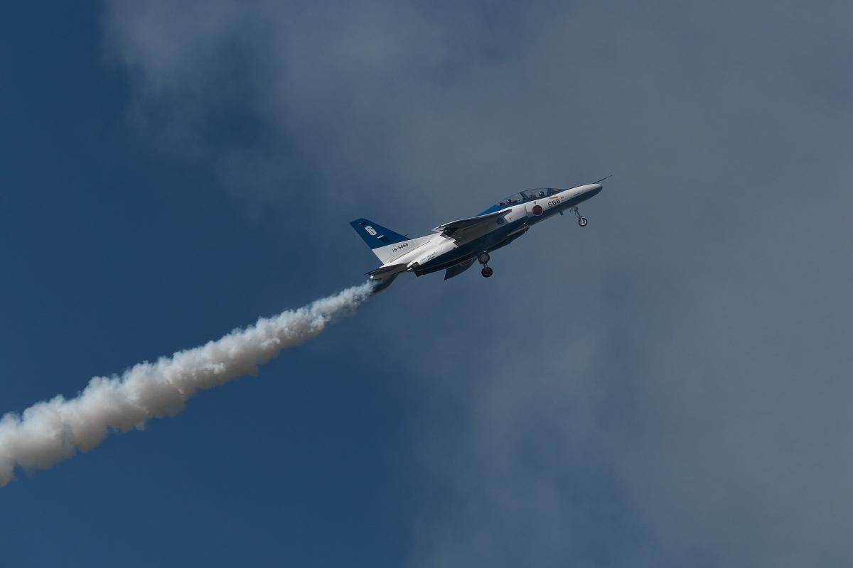 令和元年百里基地航空祭(その1)久しぶりのブルーインパルス_d0137627_22064252.jpg
