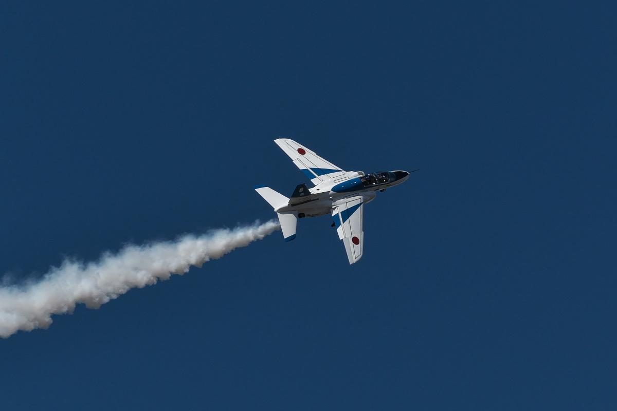 令和元年百里基地航空祭(その1)久しぶりのブルーインパルス_d0137627_22111696.jpg