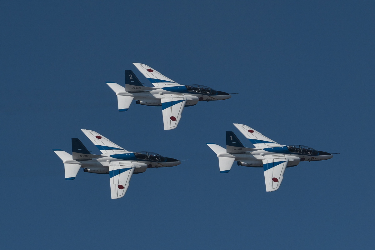 令和元年百里基地航空祭(その1)久しぶりのブルーインパルス_d0137627_22130309.jpg