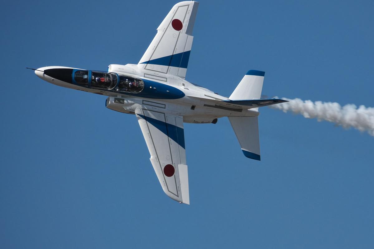 令和元年百里基地航空祭(その1)久しぶりのブルーインパルス_d0137627_22133275.jpg