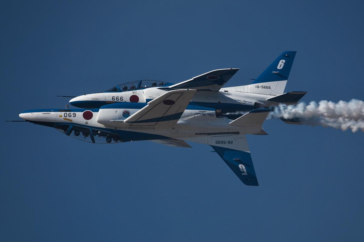 令和元年百里基地航空祭(その1)久しぶりのブルーインパルス_d0137627_22144113.jpg