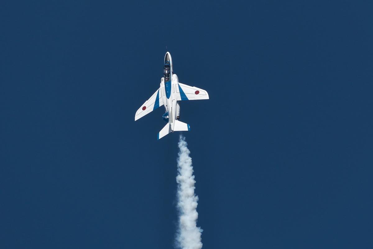 令和元年百里基地航空祭(その1)久しぶりのブルーインパルス_d0137627_22153126.jpg