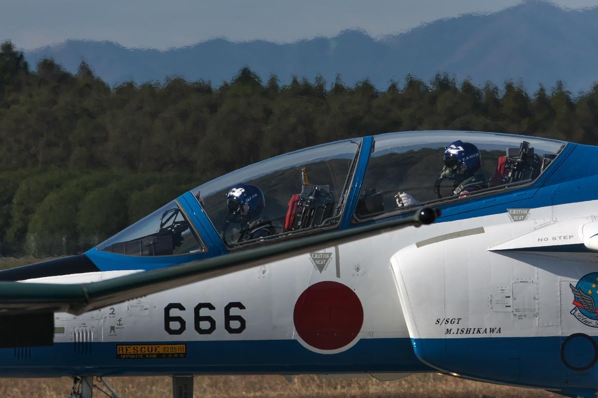 令和元年百里基地航空祭(その1)久しぶりのブルーインパルス_d0137627_22292341.jpg