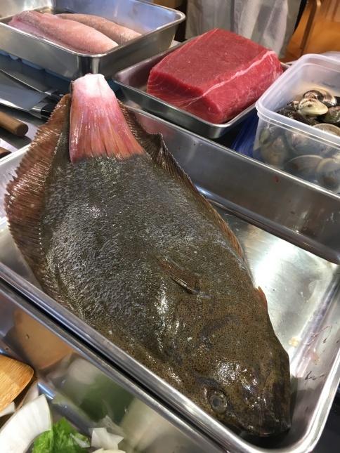 ドメニカ・ドーロ シェフのお魚料理レッスンを開催いたしました。_d0041729_12125132.jpg