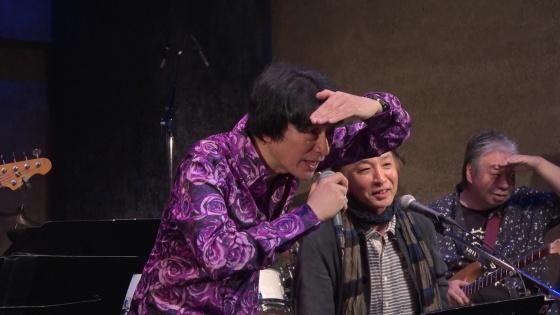 30th Anniversary LIVE 後記 【吉田健二さん】_d0353129_00032880.jpg