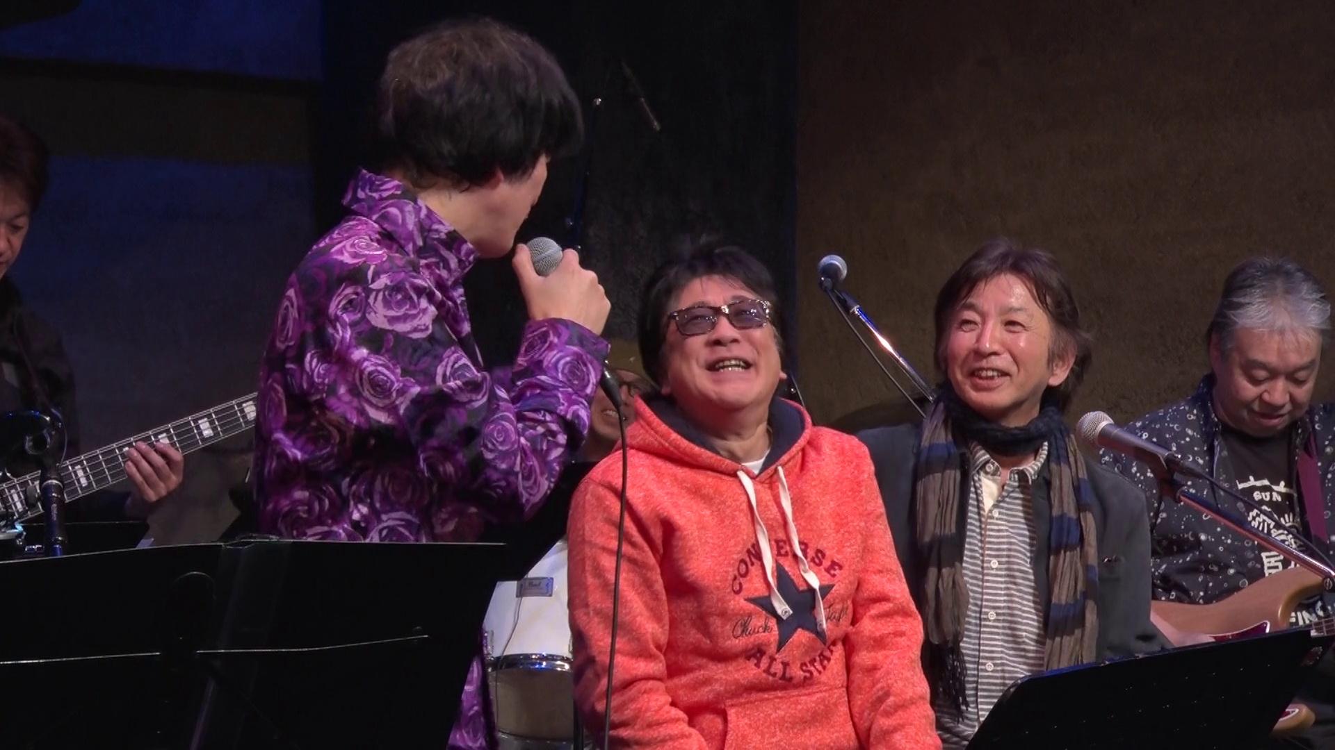 30th Anniversary LIVE 後記 【吉田健二さん】_d0353129_00160264.jpg