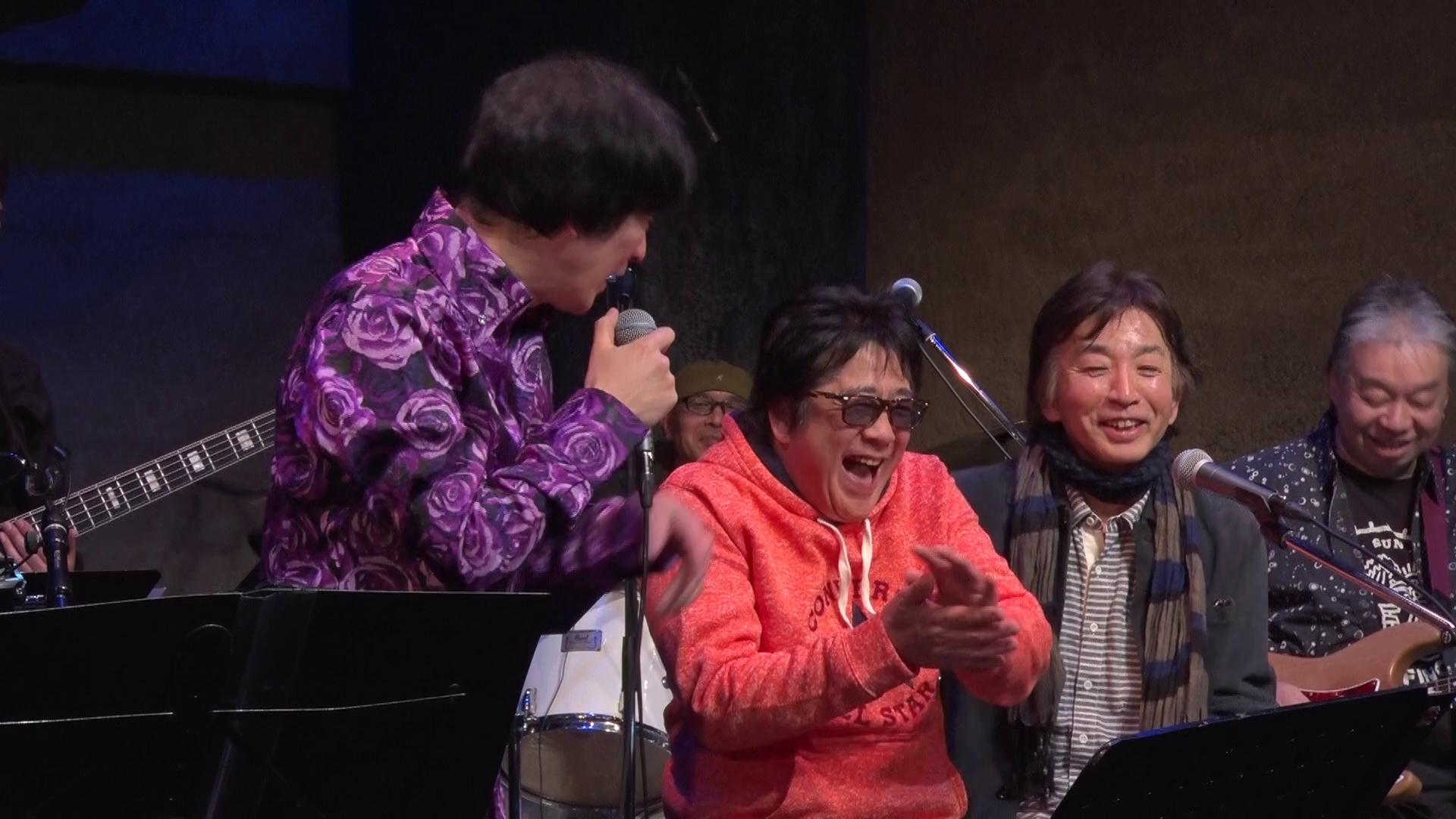 30th Anniversary LIVE 後記 【吉田健二さん】_d0353129_00182476.jpg