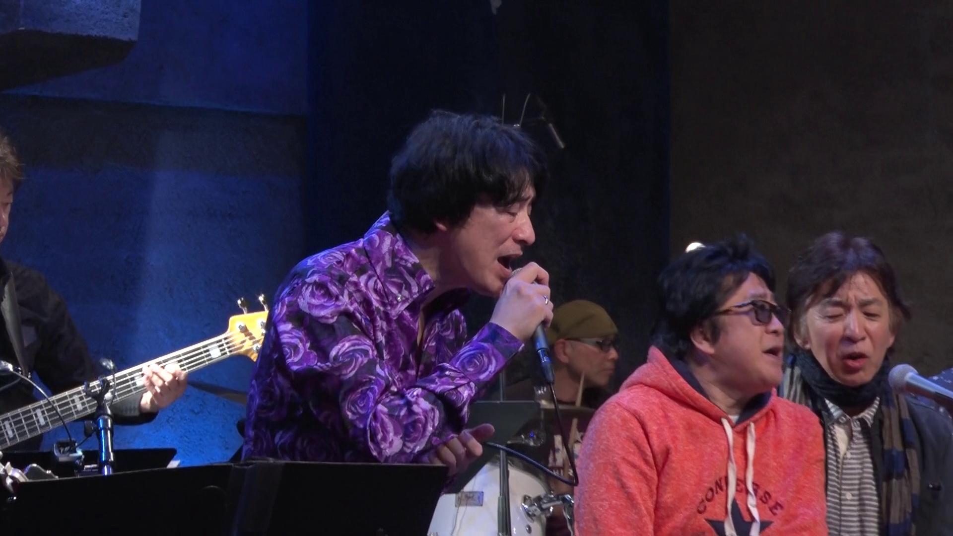 30th Anniversary LIVE 後記 【吉田健二さん】_d0353129_00405305.jpg
