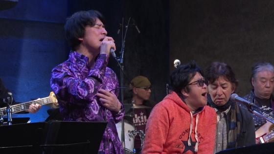 30th Anniversary LIVE 後記 【吉田健二さん】_d0353129_00412389.jpg