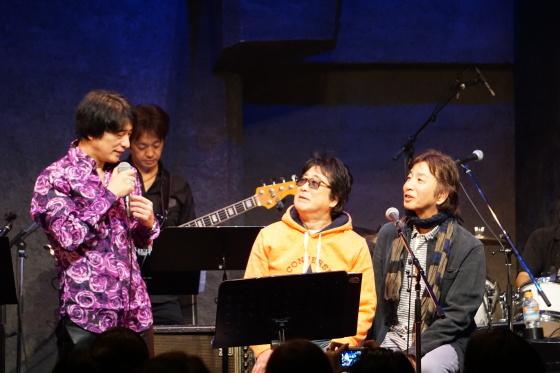 30th Anniversary LIVE 後記 【吉田健二さん】_d0353129_00501524.jpg