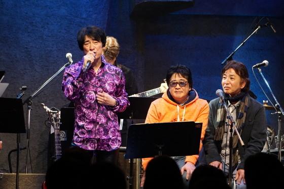 30th Anniversary LIVE 後記 【吉田健二さん】_d0353129_00503683.jpg