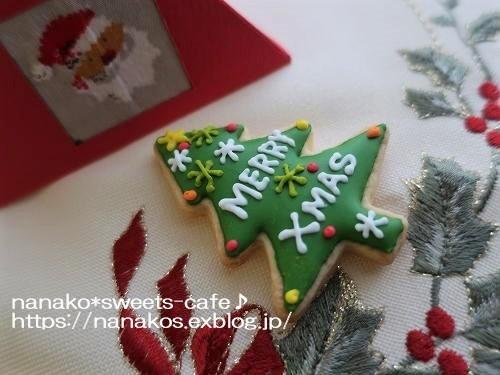 クリスマスイブ_d0147030_20160899.jpg