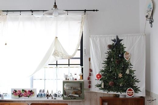 2019メリークリスマス!!今年も我が家はホームパーティ♪_f0023333_22583955.jpg