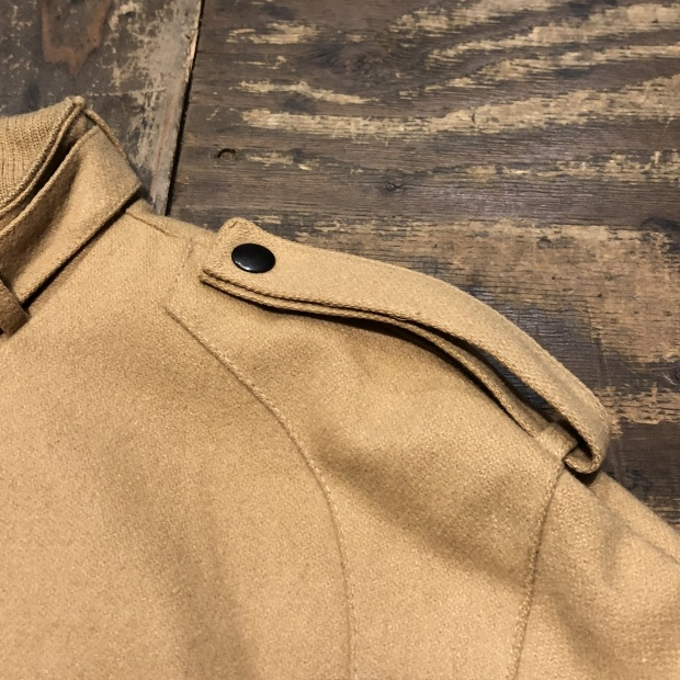 "80\'s~  \""MEMBERS ONLY\"" レインボータグ  Wool jacket!!!!!_c0355834_18473936.jpg"