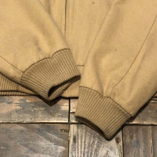 "80\'s~  \""MEMBERS ONLY\"" レインボータグ  Wool jacket!!!!!_c0355834_18474758.jpg"