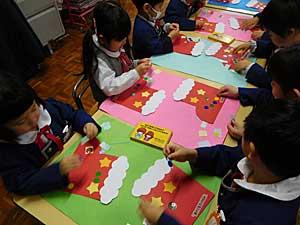 幼稚園にも…!?_e0325335_15133232.jpg