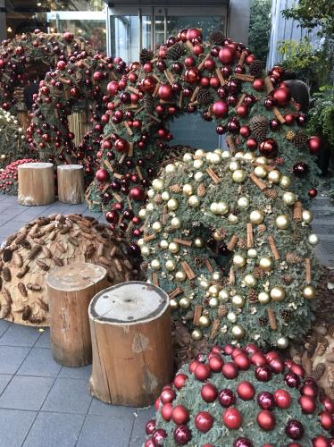 Happy Holidays! 皆さま、素敵なクリスマスを!_f0203335_22592297.jpg
