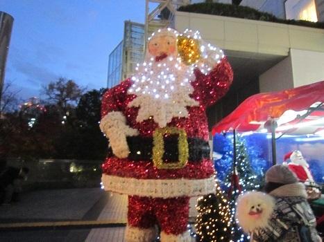 今夜はクリスマスイブ_b0177436_23412685.jpg
