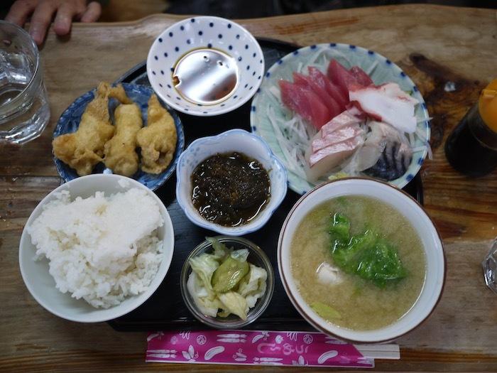 沖縄冬至越えの旅1 鮮魚のふくむら_e0359436_10130207.jpeg