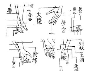 便秘で辛いときには、足の親指と手の人差し指を回しましょう 〜ある日の施術より〜_e0073240_06492800.jpg