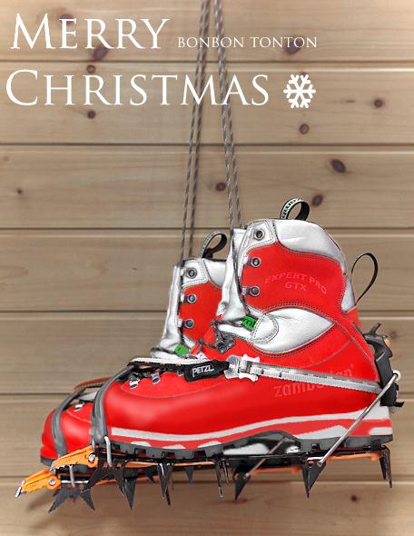 浮かれろ クリスマス_b0130243_17000454.jpg