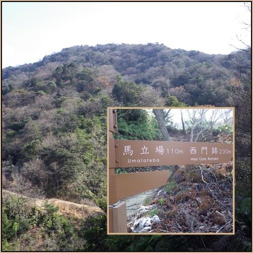 英彦山で雪見登山のはずが・・御所ヶ岳へ_e0164643_19360677.jpg