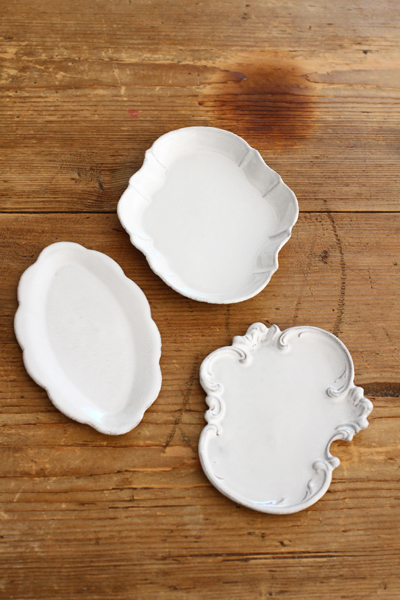 Astier de Villatte アスティエ・ド・ヴィラットのお皿を買いました_e0333647_15132392.jpg
