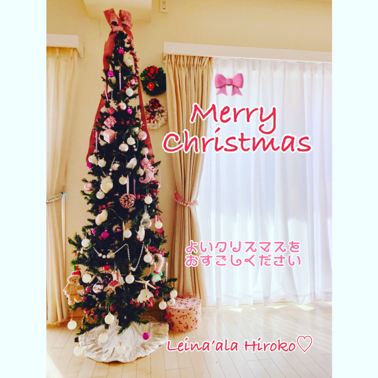 MerryChristmas to all💖_f0017548_11411582.jpg