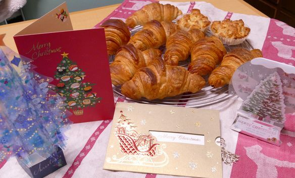 Merry christmas_f0191248_14202400.jpg