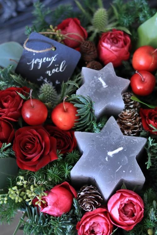 12月Living flowerクラス レッスン_e0158653_23373570.jpg